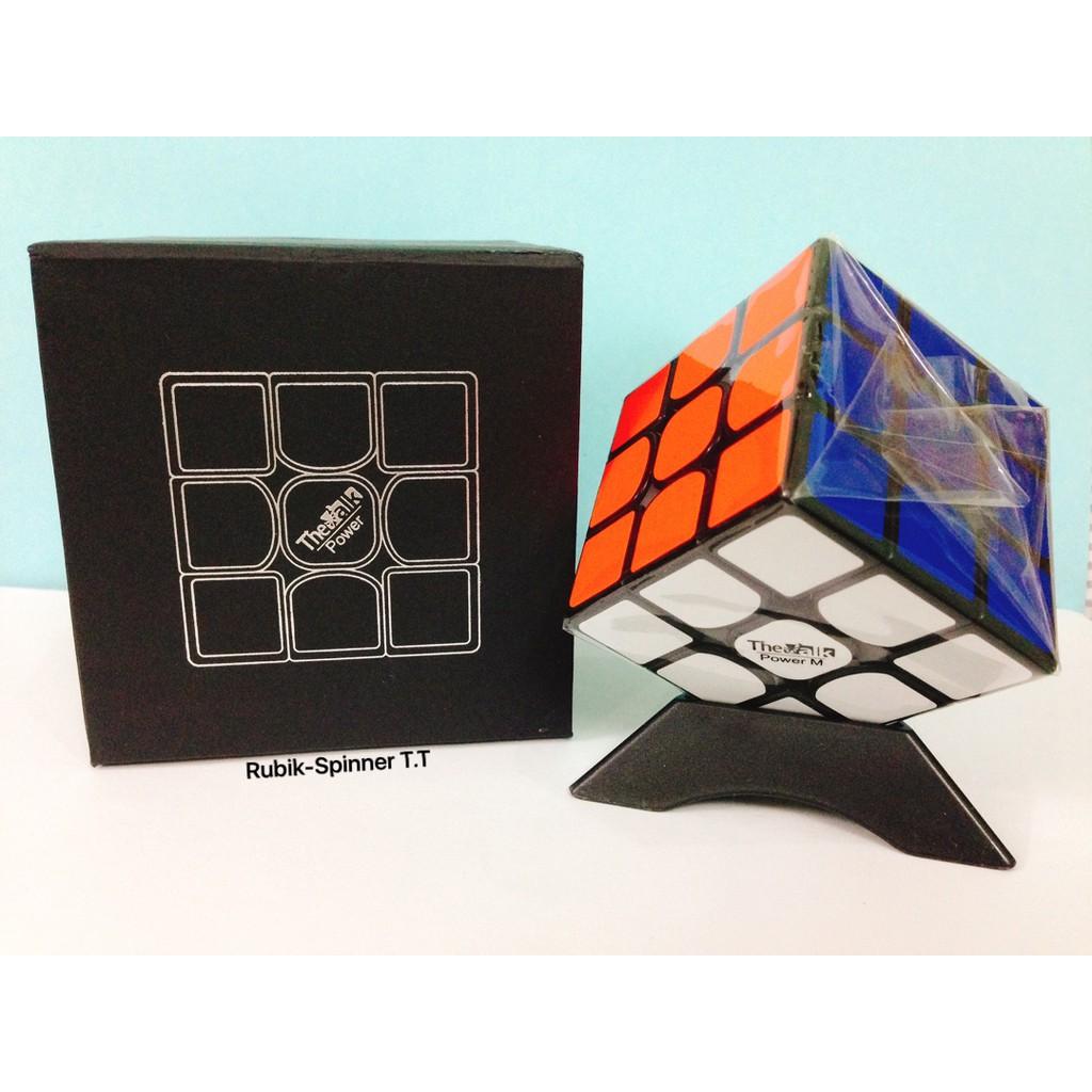 Rubik 3x3 - Qiyi The Valk 3 Power M 3x3x3
