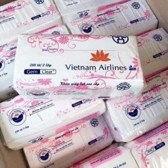 4 gói giấy lụa việt nam airline cao cấp