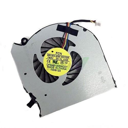 quạt tản nhiệt CPU laptop HP DV6-7045TX 7002TX DV7-7000 DV6-7000