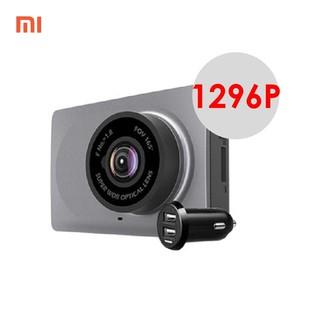Camera hành trình 💎FREESHIP💎 Camera hành trình Xiaomi Yi car DVR 1296p Yi Dash [TIẾNG ANH]