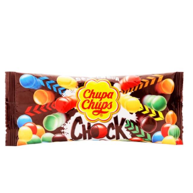 Kẹo sô cô la Chock Chupa Chúp 40g
