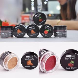Tẩy Tế Bào Chết Môi Beauty Treats Lip Scrub Wild Apple 10.5G thumbnail