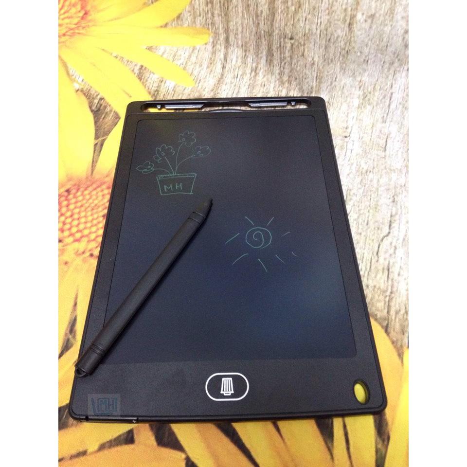 Bảng viết vẽ điện tử tự xóa thông minh màn LCD 8,5inch cho bé - 2536122 , 1333404741 , 322_1333404741 , 169000 , Bang-viet-ve-dien-tu-tu-xoa-thong-minh-man-LCD-85inch-cho-be-322_1333404741 , shopee.vn , Bảng viết vẽ điện tử tự xóa thông minh màn LCD 8,5inch cho bé