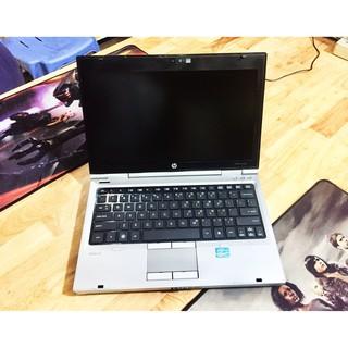 Laptop HP Elitebook 2560P Core i5-2430M Ram 4GB SSD 128GB VGA ON Máy Vỏ Nhôm Đẹp Màn hình 12.5 Inch