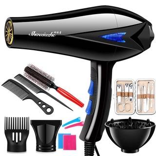Cắt tóc Cửa hàng Máy sấy tóc công suất cao 3500W Salon Hair Salon Đặc biệt Hot và Cold Trang chủ Biến tần Bền Nâng cao E thumbnail