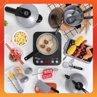 [SALE OFF 50%] Bộ đồ chơi nấu ăn 36 chi tiết SALE
