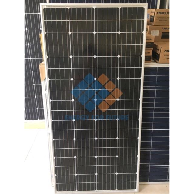 Tấm pin năng lượng mặt trời mono 160w Suntellite