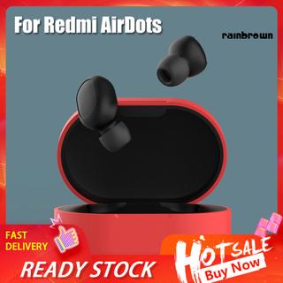 Ốp Lưng Silicone Chống Sốc Cho Redmi Airdot