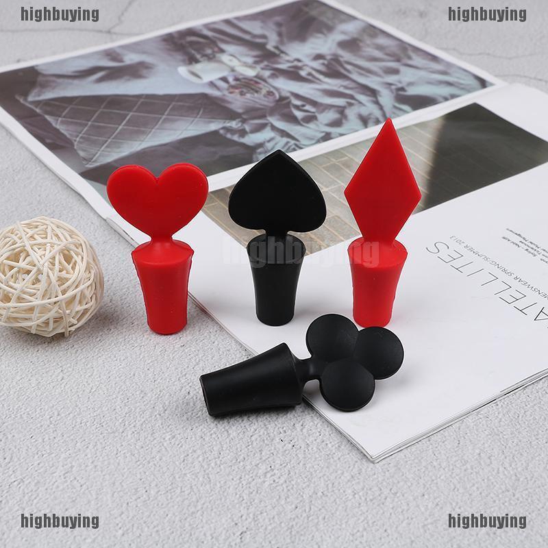 Nút đậy nắp chai silicon kiểu dáng độc đáo sáng tạo - 13963393 , 1631935113 , 322_1631935113 , 19300 , Nut-day-nap-chai-silicon-kieu-dang-doc-dao-sang-tao-322_1631935113 , shopee.vn , Nút đậy nắp chai silicon kiểu dáng độc đáo sáng tạo