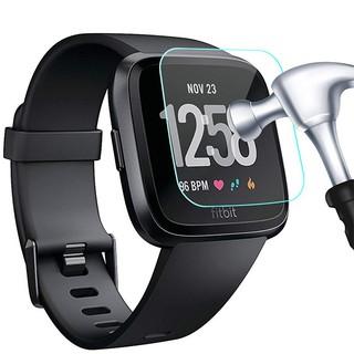 Miếng Dán Cường Lực Siêu Cứng 9H dành cho Fitbit Versa
