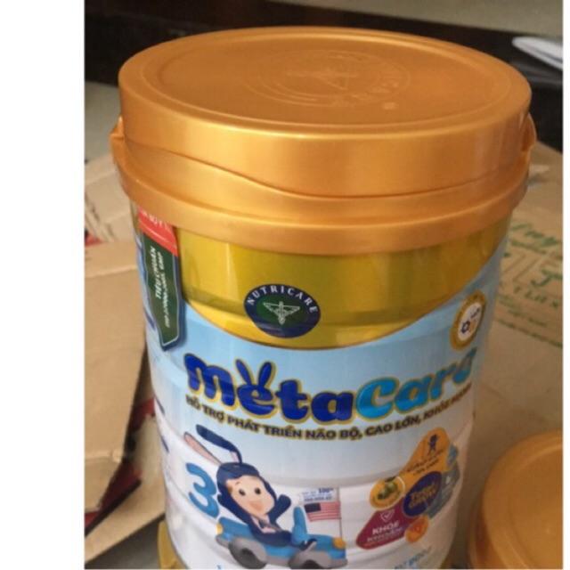 Cơ hội sở hữu Sữa Metacare 3 900g với giá chỉ ₫200.000!