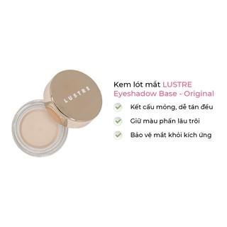 Kem Lót Mắt Giữ Phấn Lâu Trôi Lustre Eyeshadow Base Professional Line - Original thumbnail