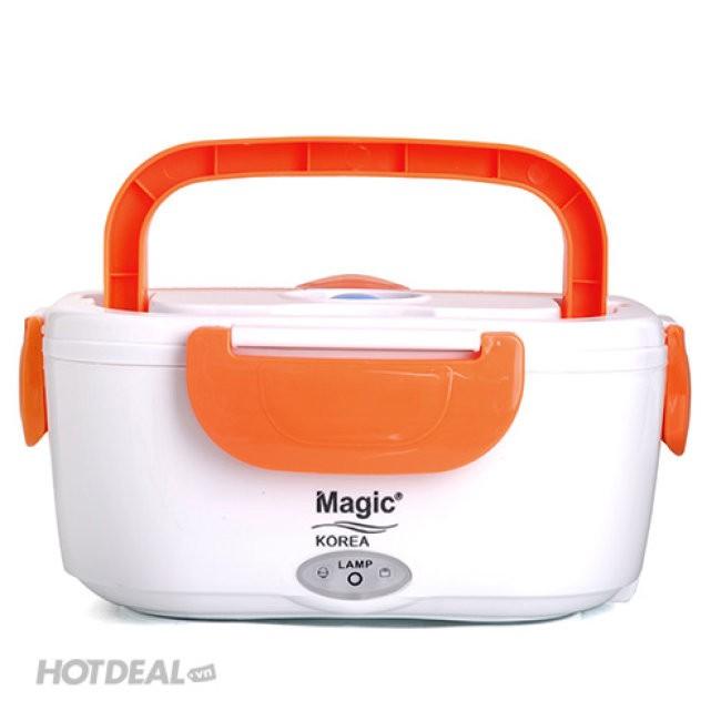 Hộp cơm hâm nóng Magic A03 - 2973004 , 90017768 , 322_90017768 , 199000 , Hop-com-ham-nong-Magic-A03-322_90017768 , shopee.vn , Hộp cơm hâm nóng Magic A03