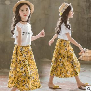 Set bé gái - set quần áo bé gái (15kg đến 42kg)