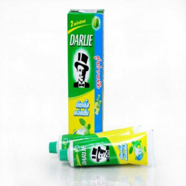 Kem đánh răng DARLIE hương bặc hà