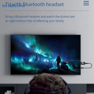 Thiết Bị Nhận Tín Hiệu Âm Thanh Bluetooth Usb 3.5mm Cho Tv / Xe Hơi / Pc