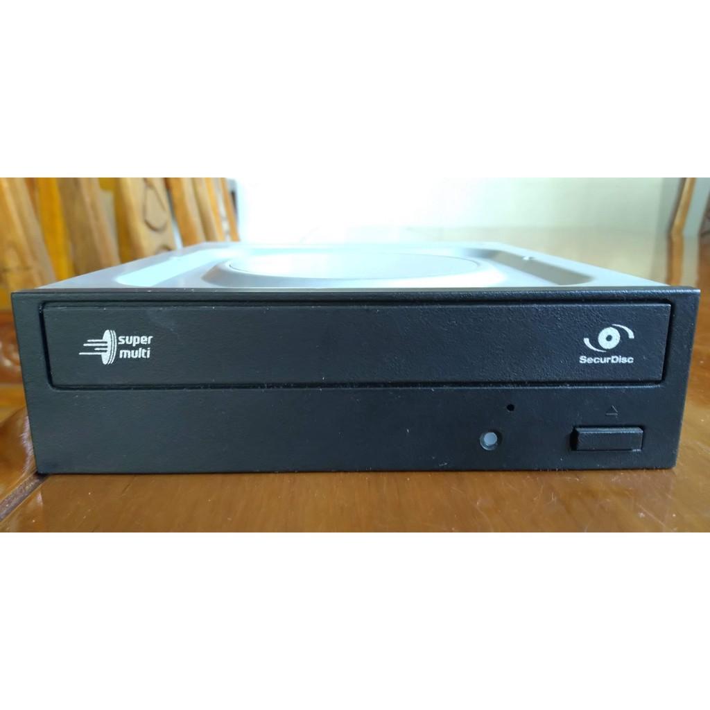 Ổ DVD RW chuẩn ATA cho máy tính bàn