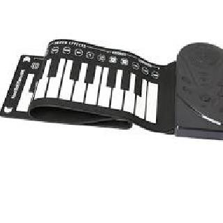 Đàn piano 49 phím, Đàn piano cuộn, Đàn piano mềm, Đàn piano cao su, Soft keyboard piano