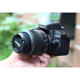Nikon D5100 lens kit VR 18-55 tặng kèm túi đeo