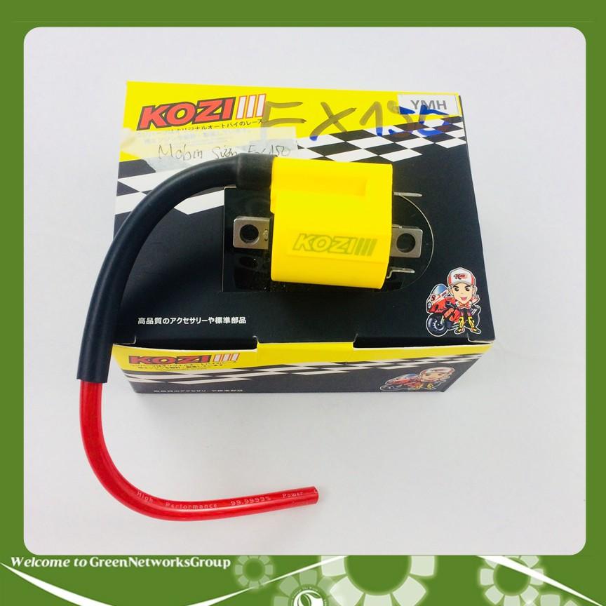 Mobin sườn Kozi cho xe exciter - 2646423 , 1202189905 , 322_1202189905 , 489000 , Mobin-suon-Kozi-cho-xe-exciter-322_1202189905 , shopee.vn , Mobin sườn Kozi cho xe exciter