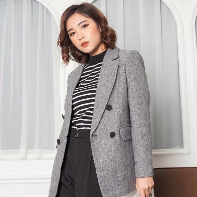 Áo blazer nữ đẹp