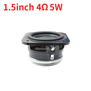 Loa Siêu Trầm Mini 1.5inch 5W BOSE