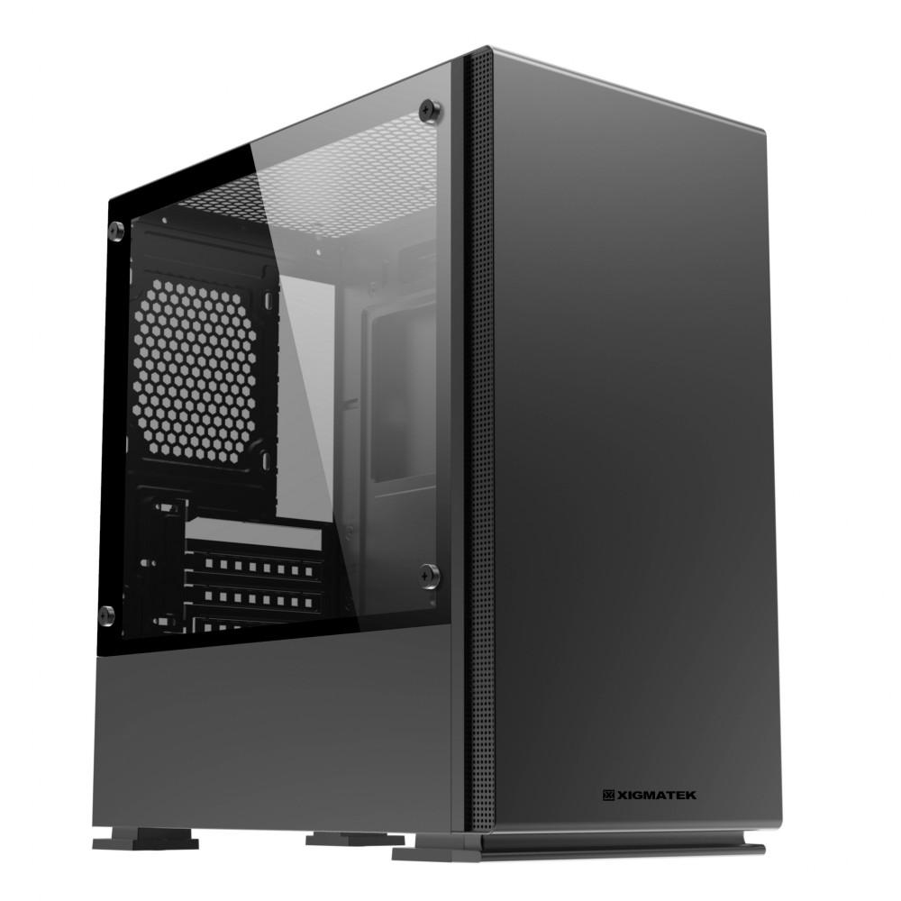 Vỏ Case Xigmatek NYC Premium Gaming M-ATX - New - Chính hãng Mai Hoàng   Shopee Việt Nam