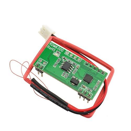 Module RFID 125Khz UART RDM6300