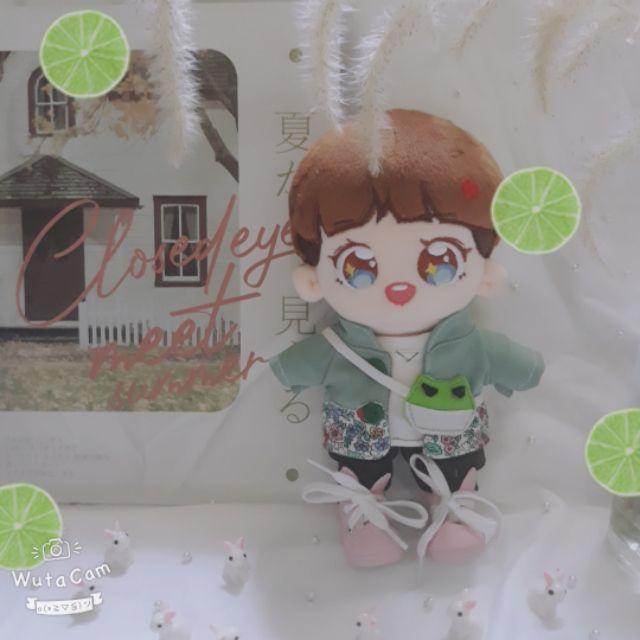 Doll Doki EXO