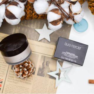 Duty- free Phấn phủ không màu Laura Mercier Loose Setting Powder Translucent 29g thumbnail
