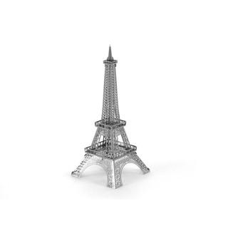 Mô Hình Lắp Ráp 3d Tháp Eiffel – Paris