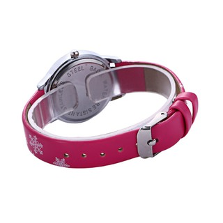 Đồng hồ đeo tay bé gái Elsa TE003 ( 2 màu )