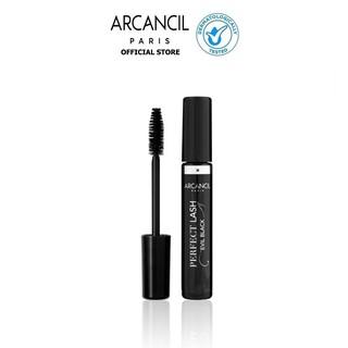Mascara làm dày mi Arcancil Perfect Lash Evil Black 16ml thumbnail