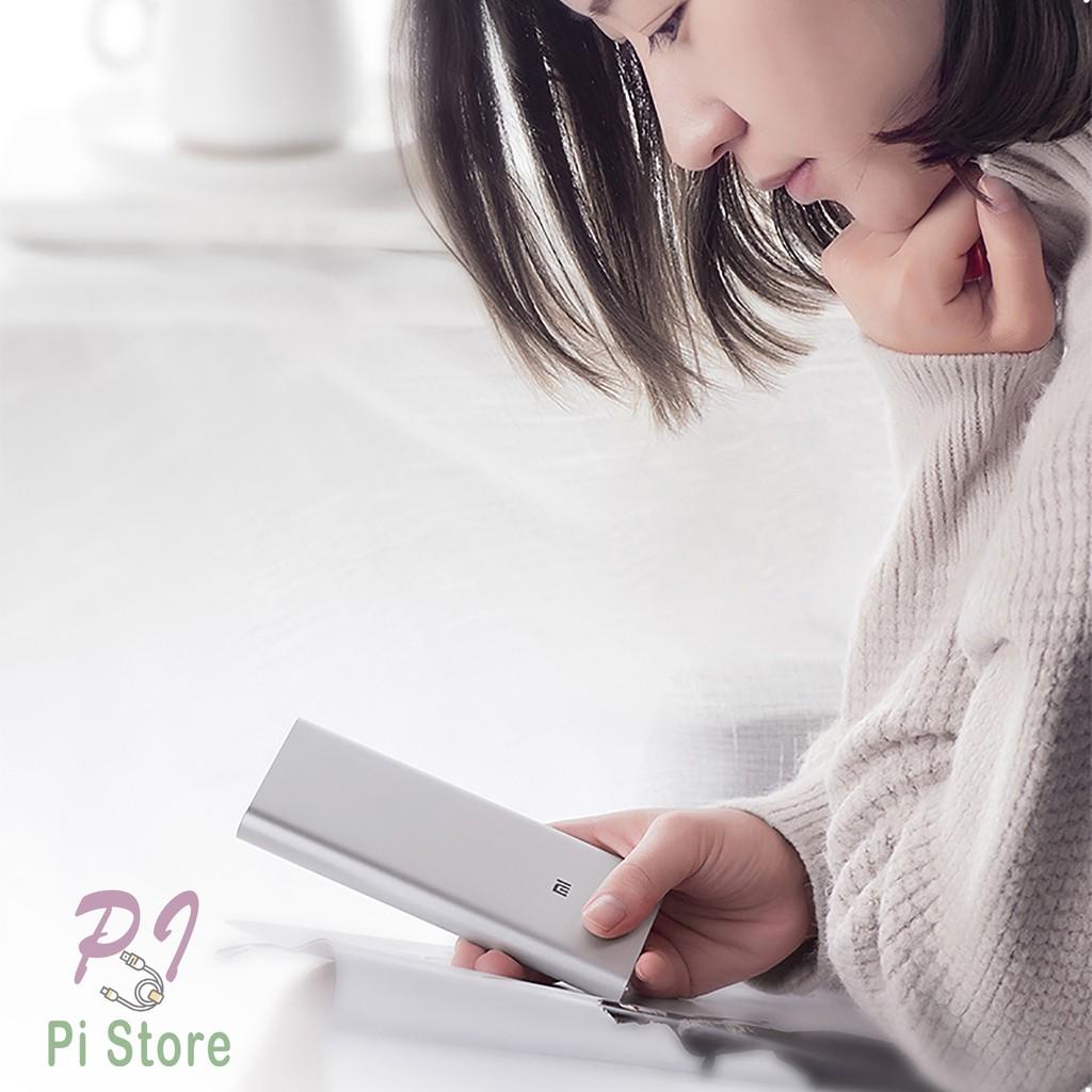 Bán Lỗ Xả Kho] Sạc dự phòng Xiaomi 10000mAh Gen 3 Bản Sạc Nhanh 2020 –  Xiaomi Mi 18W Fast Charge Power Bank chính hãng