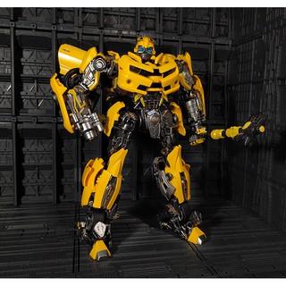 Bumble Bee- robot biến hình 28cm