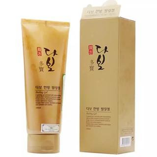 Kem Tẩy Da Chết Làm Sạch Sâu và Mềm Da Dabo Peeling Gel(180ml) – Hàn Quốc Chính Hãng