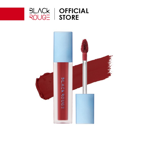 Son Kem Black Rouge Air Fit Velvet Tint Ver 6 37.3g