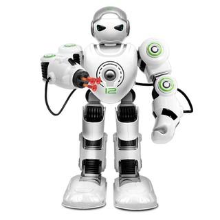 Robot thông minh điều khiển