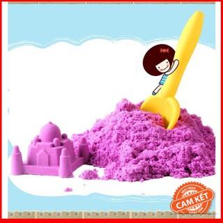 HN – Bộ đồ chơi tạo hình cát động lực cho bé