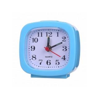 Đồng hồ báo thức hình vuông 7,5*7,5cm