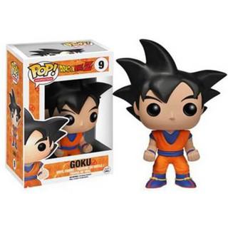 Đồ chơi mô hình Funko Pop 09 Goku – Dragonball – Dragon Ball ( Hàng real chính hãng )