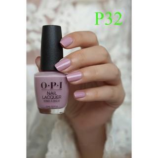 SALE 40% - sơn móng tay OPI (NLP32) thumbnail