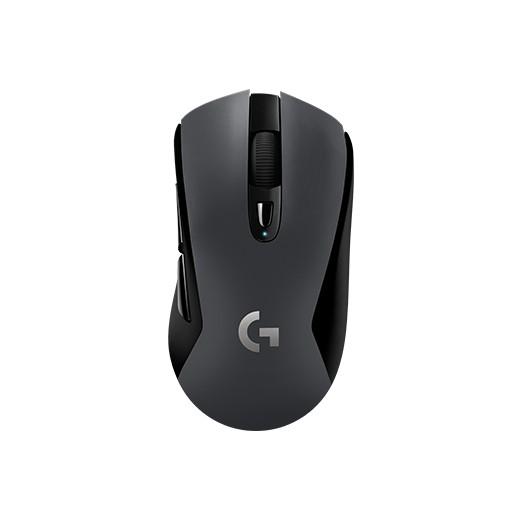 [Mã 267ELSALE hoàn 7% đơn 300K] Chuột không dây Logitech G603 LIGHTSPEED-Chính hãng logitech
