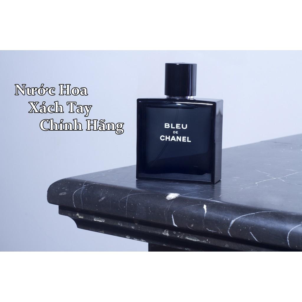 Nước hoa nam Bleu De Chanel hàng pháp 100ml
