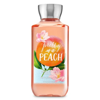 Sữa tắm SIGNATURE COLLECTION Pretty As Peach – Bath and Body Works (295ml)