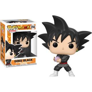 Đồ chơi mô hình Funko Pop 314 Goku – Black w/ Potara Earring