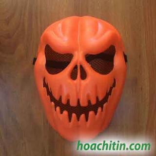 Mặt Nạ Bí Ngô Ma Quỷ Kinh Dị Halloween