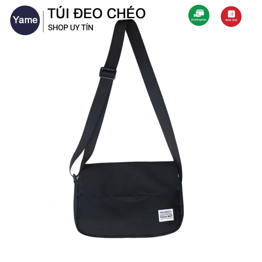 Túi đeo chéo Ulzzang đi học, đi làm, đi chơi