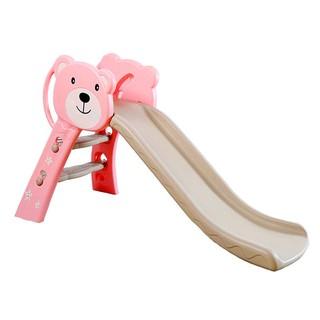 Cầu trượt chú gấu nhỏ LHT04