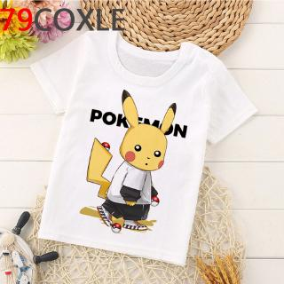 pikachu shipping Casual Free tshirt áo phông t tops t shirt kids con gái girls clothes áo thun Bé gái sleeves girls clothes áo thun Bé gái Fashion tees cotton marvel girls tshirt áo phông 2020 shirts short New